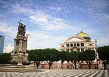 Manaus Highlights Half-Day Tour Including Transport,