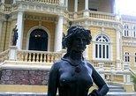 Excursión privada de medio día a la ciudad de Manaos y al encuentro de las aguas,