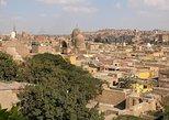 Tour privado de El Cairo a la ciudad de los muertos y la mezquita de Ibn Tulun. Guiza, EGIPTO