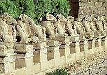 Tour privado de 8 días en El Cairo, Giza y Luxor, que incluye tarifa aérea. El Cairo, EGIPTO