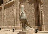 Excursão de 8 dias no Egito Explorer com trem Sleeper e cruzeiro no Nilo. Guiza, Egito