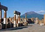 Excursão particular de um dia para Pompeia e Herculano. Sorrento, Itália