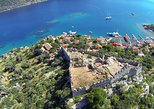 3 Nights 4 Days Gulet Charter from Kas to Kekova. Kas, Turkey
