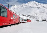 Glacier Express one day round trip with private tourguide - starts in Basel. Basilea, Switzerland
