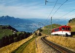 Rigi mountain & lake boat cruise with private tourguide - starts from Basel. Basilea, Switzerland