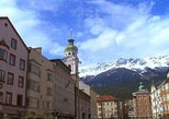 Innsbruck Private Full-Day Tour with Swarovski World. Innsbruck, AUSTRIA
