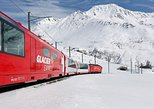 Glacier Express one day round trip with private tourguide - starts in Zurich. Zurich, Switzerland