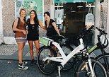 Alquiler de bicicletas eléctricas. Cascais, PORTUGAL