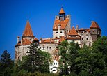 Castles of Transylvania: Private Day Trip from Bucharest. Bucharest, ROMANIA