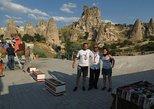 Excursión privada de un día a Capadocia con guía. Urgup, TURQUIA
