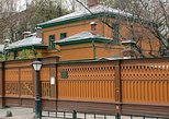 Literary City Tour of Moscow with Leo Tolstoy House Museum, Moscovo, RÚSSIA