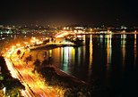 Nha Trang Bay Night Cruise Including Seafood Dinner, Nha Trang, VIETNAM