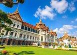 Private Guide In and Around Bangkok: Custom Tour. Bangkok, Thailand