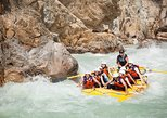 Rafting Adventure on the Kicking Horse River, Golden, CANADA