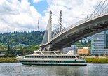 Crucero de 2 horas con almuerzo por el centro de Portland. Portland, OR, ESTADOS UNIDOS