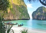 Phi Phi Islands Early Bird & View Point Hike. Phuket, Thailand