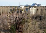 Chernobyl Tour from Kiev. Kiev, Ukraine