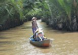 Recorrido privado por los túneles de Cu Chi y el delta del río Mekong: Visita guiada de día completo. Ho Chi Minh, VIETNAM