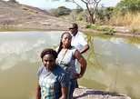 Lagos to Suspended Lake of Ado Awaye 2-Day Private Tour. Lagos, Niger