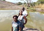 Lagos to Suspended Lake of Ado Awaye 2-Day Private Tour,