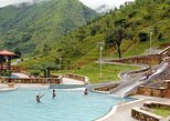 Obudu Mountain Ranch. Lagos, Niger