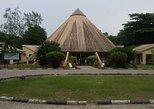 Visita guiada privada del centro de conservación de Lekki. Lagos, NIGERIA
