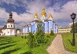 Excursão turística de meio dia privada em Kiev. Kiev, Ucrânia