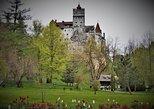 Private Tour: Bran Castle and Rasnov fortress from Sibiu. Transilvania, ROMANIA