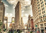 Flatiron Food, Architecture, and History Tour, New York, NY, UNITED STATES
