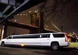 NYC Lights Tour by Limousine. Brooklyn, NY, UNITED STATES