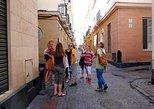 Visita a pie privada por el casco antiguo de Cádiz. Cadiz, ESPAÑA