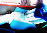 Cusco Bus Ticket from La Paz City__Tourist Bus__04:30pm__Every Day, La Paz, BOLIVIA