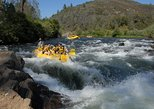 American River Whitewater Rafting South Fork Half-Day Tour. Sacramento, CA, UNITED STATES