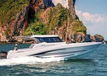 Private Boat Charter by Simba Sea Trips (price for 2 persons), Phuket, Thailand