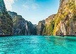 Phi Phi Sunrise by Simba Sea Trips. Phuket, Thailand