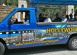Hollywood and Beverly Hills Celebrity Homes Bus Tour. Los Angeles, CA, UNITED STATES