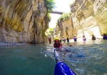 River hiking and Osumi Canyons Exploration(ARG). Tirana, Albania