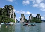 Halong Bay Full-Day Trip - Fast Expressway Transfer Round Trip. Halong Bay, Vietnam