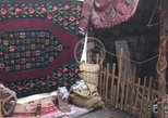 Armenian Carpets Food Tour, Erevan, ARMENIA