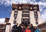 4 days Lhasa Flexible Tour. Lhasa, CHINA