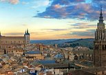 3 or 6 hour Private Guided Walking tour in Toledo, Toledo, Espanha