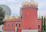 Private 6-Hour tour of Dali Museum in Figueras from Barcelona with Hotel pick up, Barcelona, Espanha