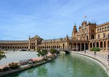 Private 10-Hour Tour to Sevilla from Malaga or Marbella with Hotel pick up. Marbella, Spain