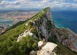 Excursión privada de día completo de Gibraltar desde Málaga o Marbella. Marbella, ESPAÑA