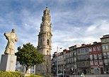 Recorrido privado de medio día de la ciudad de Oporto. Oporto, PORTUGAL