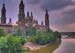 Private Walking Tour of Zaragoza with official tour guide. Zaragoza, Spain