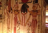 Luxor: Tombs, Valley of the Kings, Temple 6-Hour Tour, Pickup. Luxor, Egypt