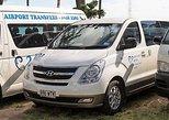 Private Airport Transfers, Airlie Beach, AUSTRALIA
