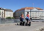 Excursão de Segway de meio dia a pequenos grupos em Genebra. Ginebra, Suíça