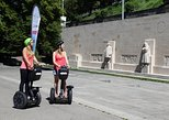 Recorrido en Segway de 1.5 horas con guía por el casco antiguo de Ginebra. Ginebra, SUIZA